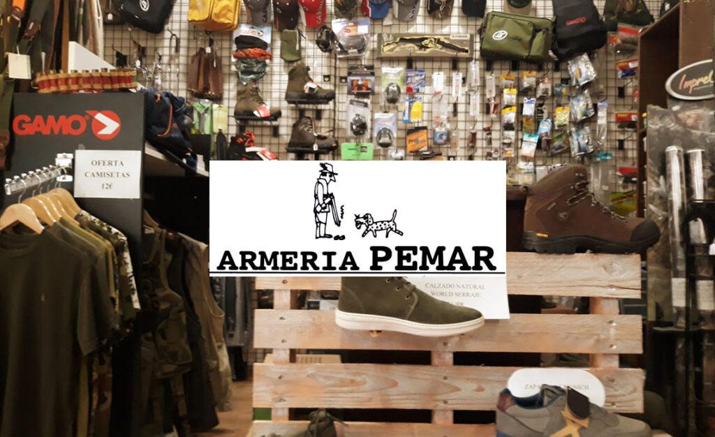 Blog de Armería Pemar en Yecla, Murcia
