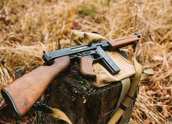 Armas de ocasión, escopetas, rifles, carabinas en Armería Pemar Murcia