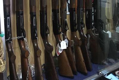 Armería Pemar en Yecla, Murcia, armas de ocasión y nuevas en venta