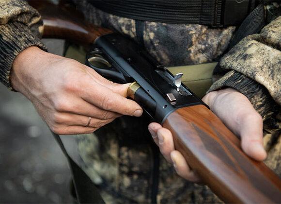 Compra venta de armas nuevas en Armería Pemar en Yecla, Murcia